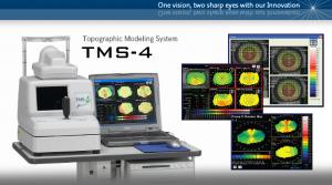 TMS-topographer