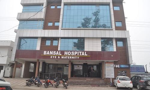 Bansal Eye Hospital in haryana