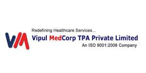 vipul med corp TPA private limited