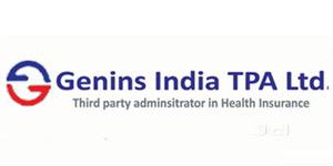 Genins India TPA Ltd
