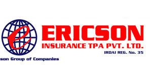 Ericson