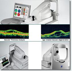 iDesign Lasik machine