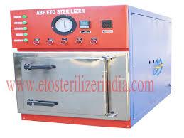 ETO-sterlization