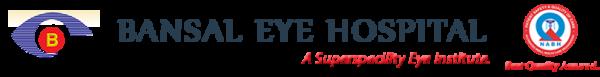Bansal Eye Hospital | LASIK EYE Treatment