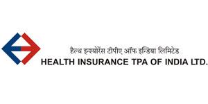 Health Insurance TPA